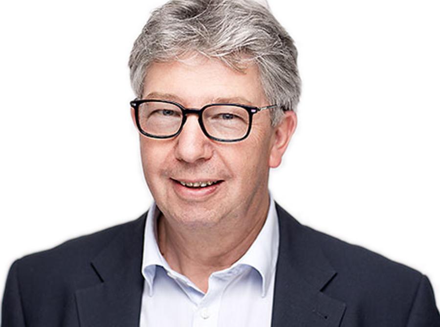 Volker Rojahn Coach und Mediator